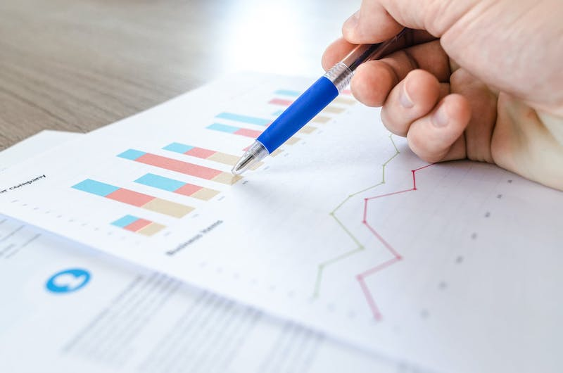 We review your current bookkeeping setup and make a recommendation on how we can help