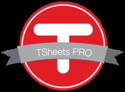 TSheets Pro Badge