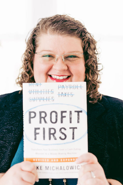 Certified Profit First Professional in Springfield MO